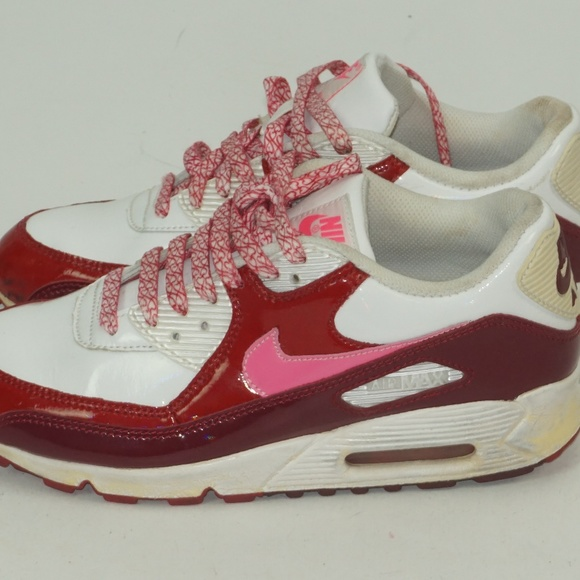Women Valentines Day Nike Air Max